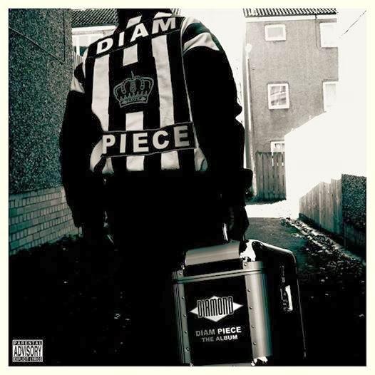 Diamond D album cover