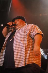 Photo of Big Pun