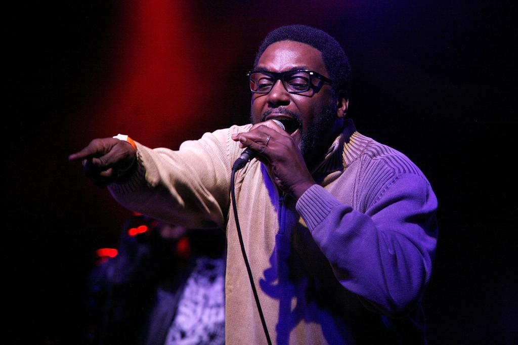 5th Annual Okayplayer Holiday Jam Featuring The Roots