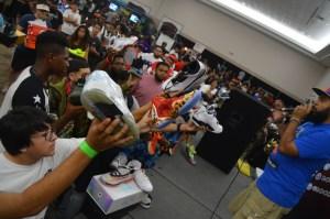 Htown Got Sole Sneaker Expo Recap
