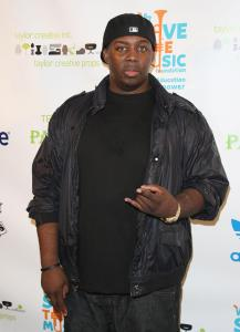 2009 VH1 Hip Hop Honors - Party For VH1 Save The Music Foundation -Arrivals