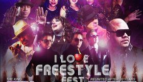 I LOVE FREESTYLE FEST