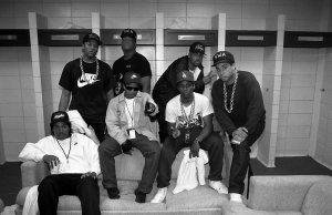 N.W.A. Live In Concert