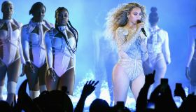 Beyonce 'The Formation World Tour' - Houston