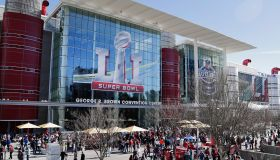 Super Bowl LI Previews