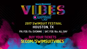 VIBES Sports Illustrated Swimsuit Festival