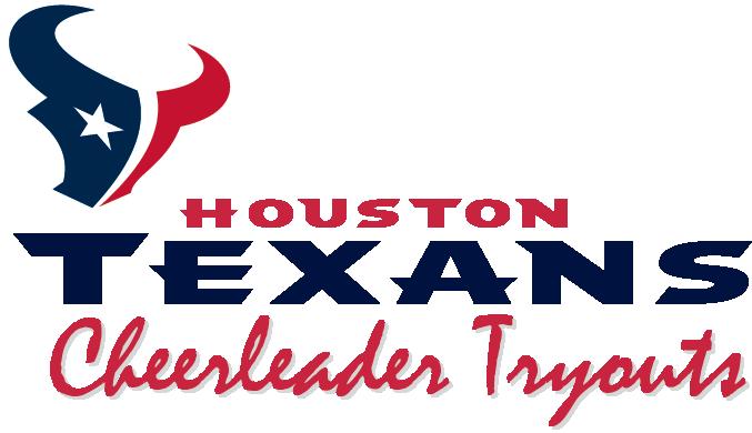 Texans Cheerleader Tryouts