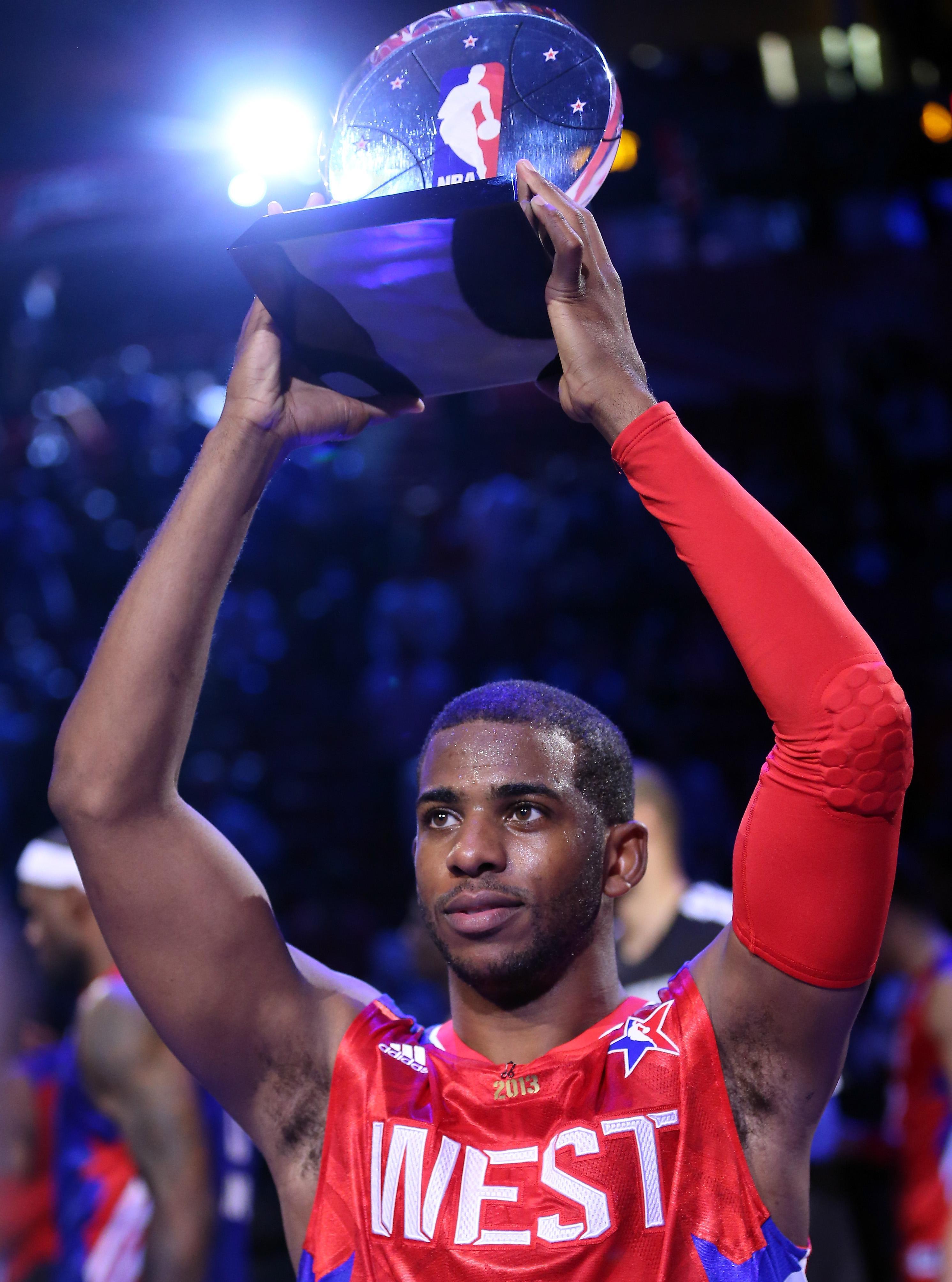 NBA All-Star Game 2013