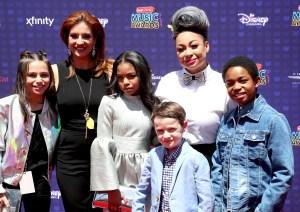 2017 Radio Disney Music Awards - Arrivals