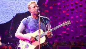 Coldplay @ Klipsch Music Center