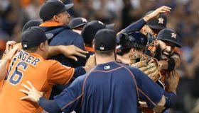 Astros victory