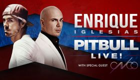 Pitbull & Enrique Iglesias Tour