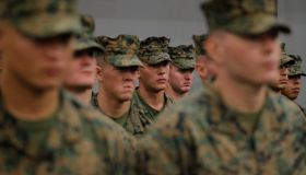 Australian Troops Join U.S. In Joint Military Exercises