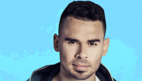 Afrojack Cle Day Night Pool Party