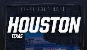 Houston Final Four 2023