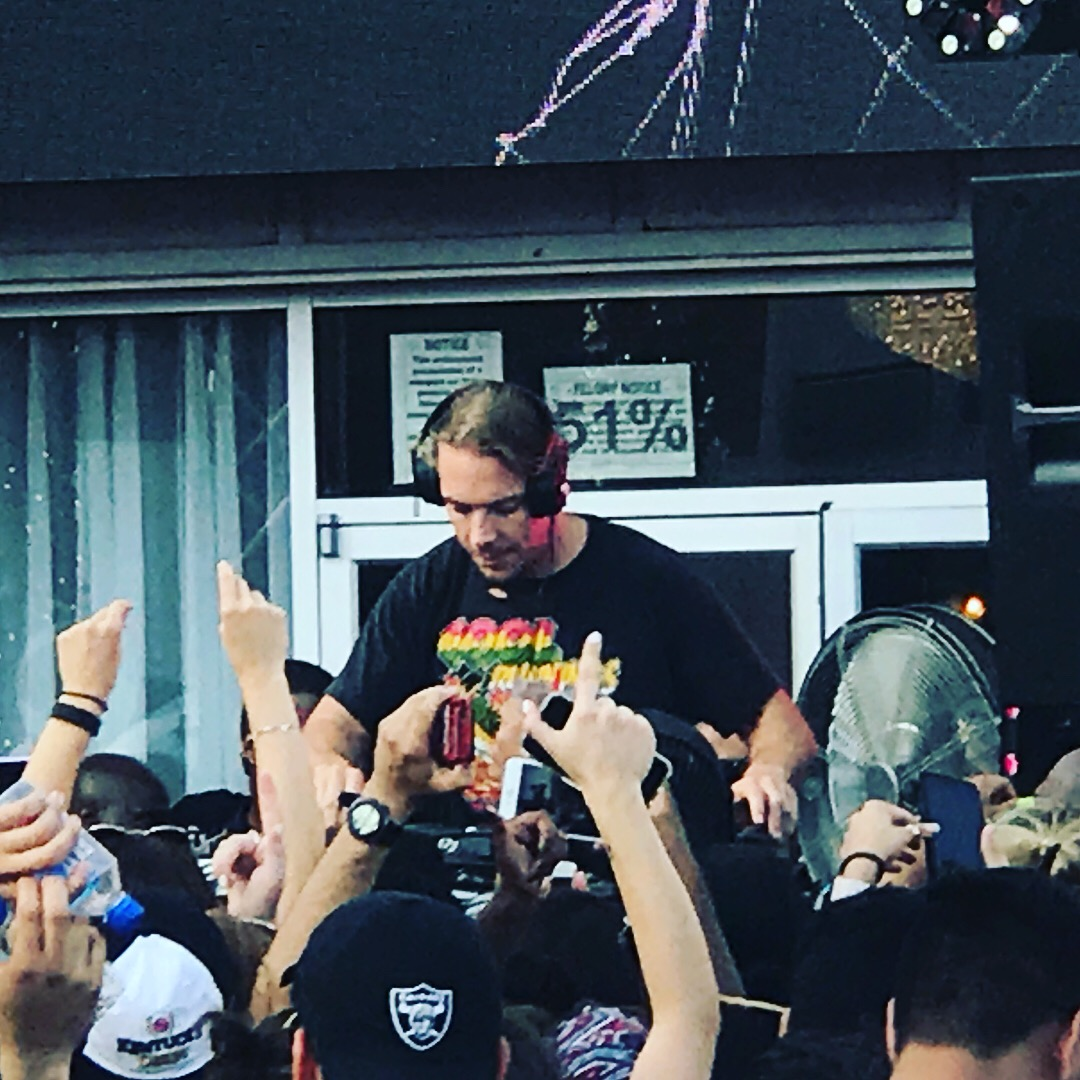 Diplo Pool Party 3