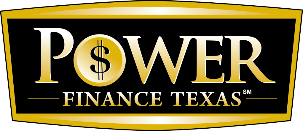 Power Finance Logo