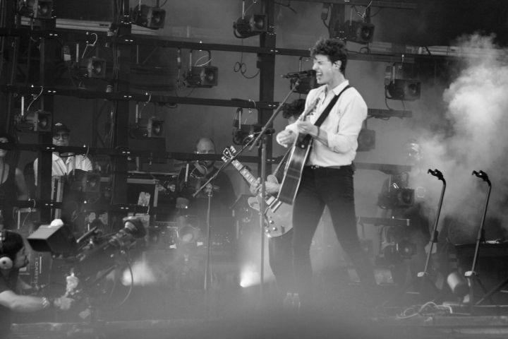 Shawn Mendes - Austin City Limits 2018