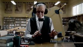 Stan Lee In Marvel Movie Cameo