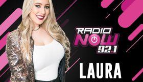 On Air Laura Radio Now