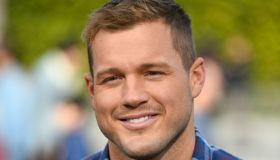 Bachelor Colton Underwood Visits 'Extra'