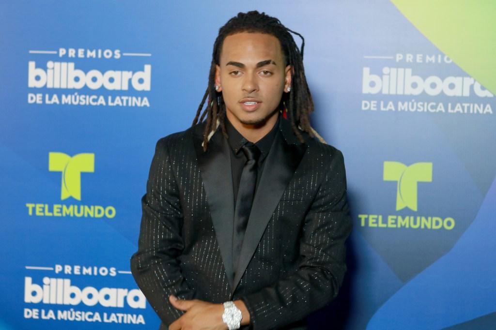 2017 Billboard Latin Music Awards
