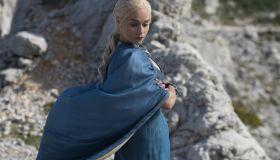 Emilia Clarke - Daenerys