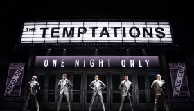 """""""Ain't Too Proud: The Life and Times of the Temptations"""