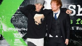 """Ed Sheeran: Jumpers For Goalposts"" - World Premiere - VIP Arrivals"