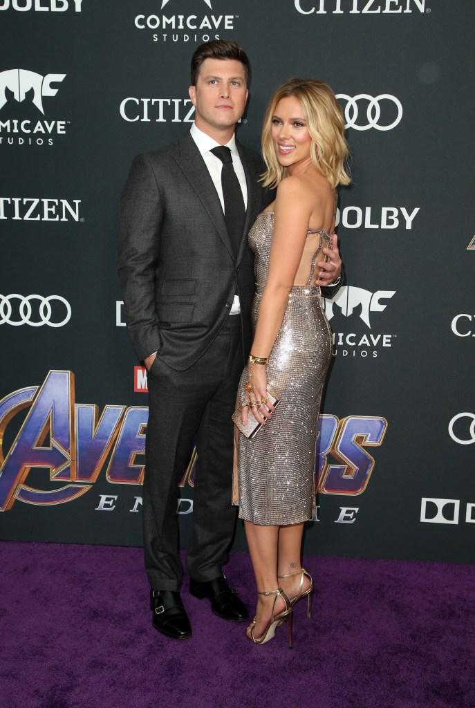"World Premiere Of Walt Disney Studios Motion Pictures ""Avengers: Endgame"""