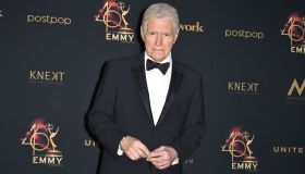46th Annual Daytime Emmy Awards - Press Room
