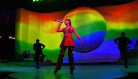 """Ariana Grande """"Sweetener World Tour"""" - New York"""
