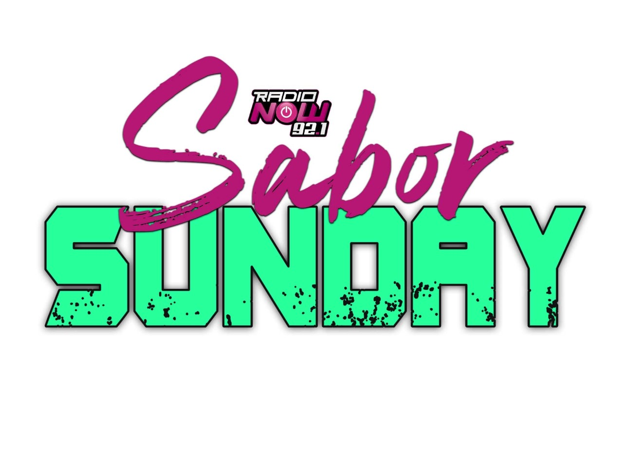 Sabor Sunday