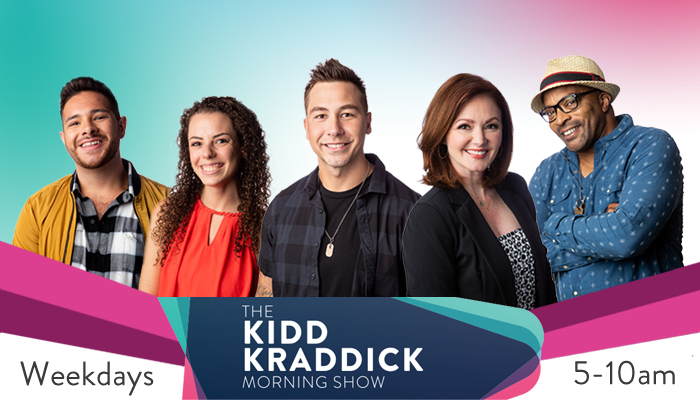 Kidd Kraddick Morning Show