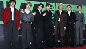 Melon Music Awards 2019 - Photocall