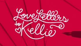 Love Letters To Kellie