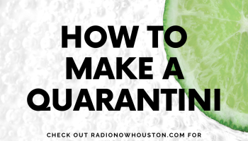 How To Make A Quantini