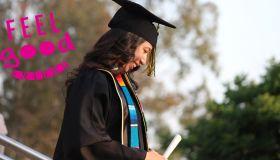 Feel Good Friday - Graduation