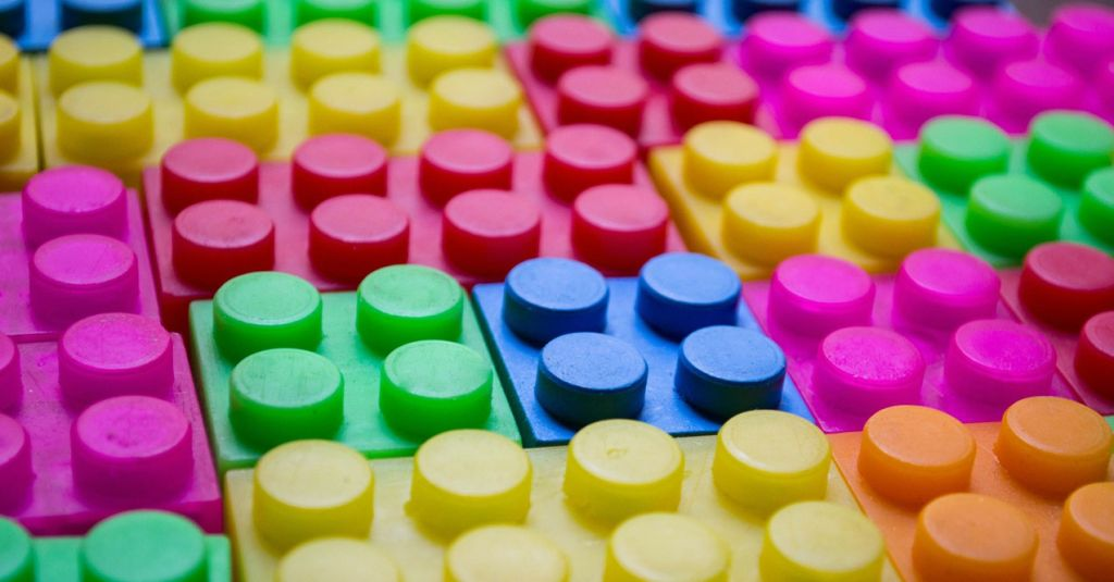 Lego World Record