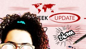 Ana's Midweek Update 052720