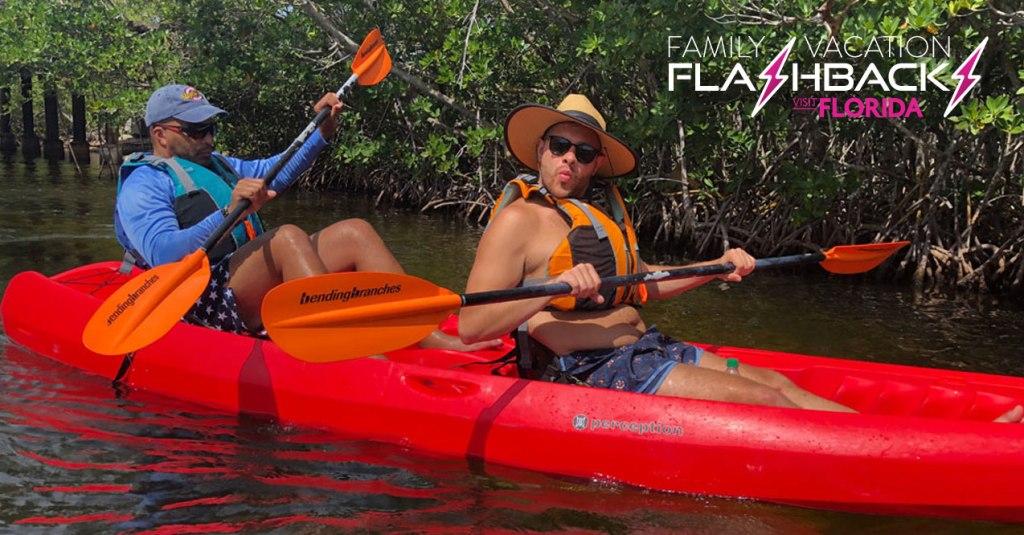 Florida Flashback