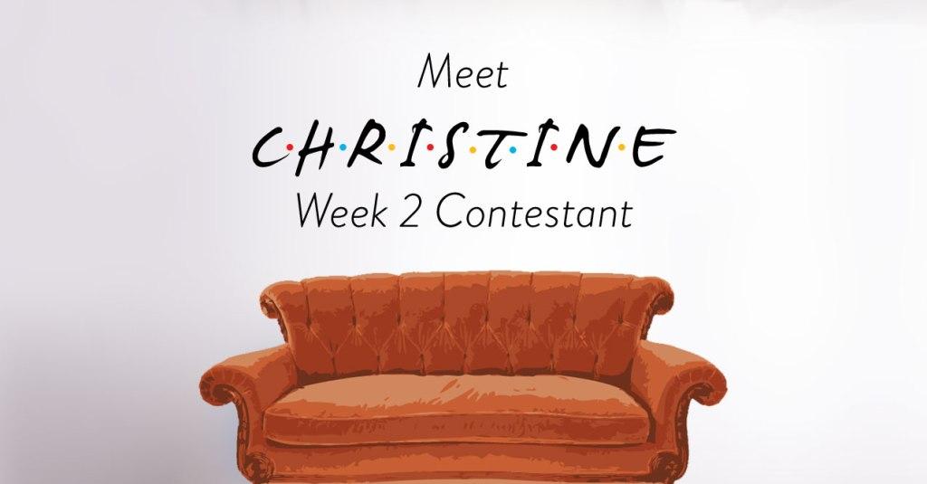 Meet Christine Friends Trivia