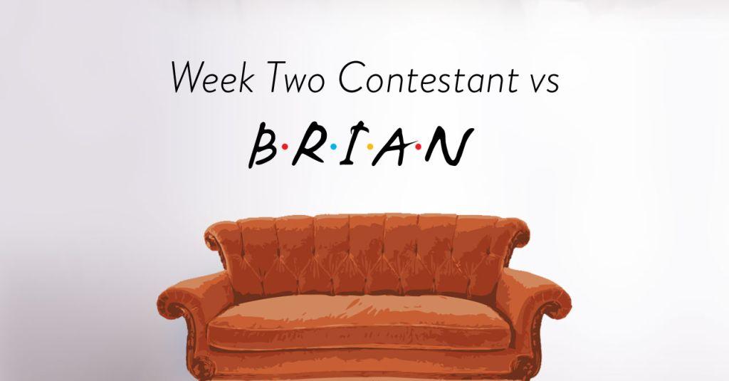 Friends Trivia Week 2