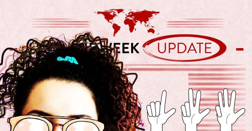 Ana's Midweek Update 092320