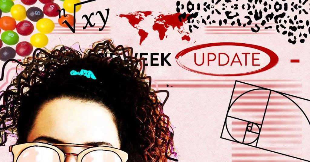 Ana's Midweek Update 102120