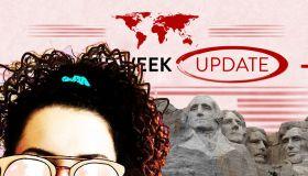 Ana's Midweek Update 110420