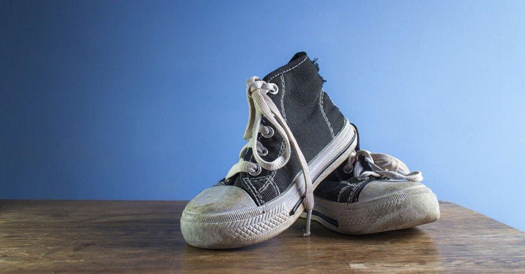 Teacher Shoes