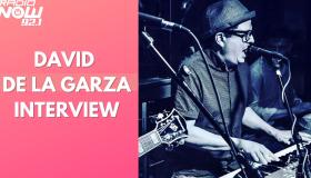 David De La Garza Feature Image