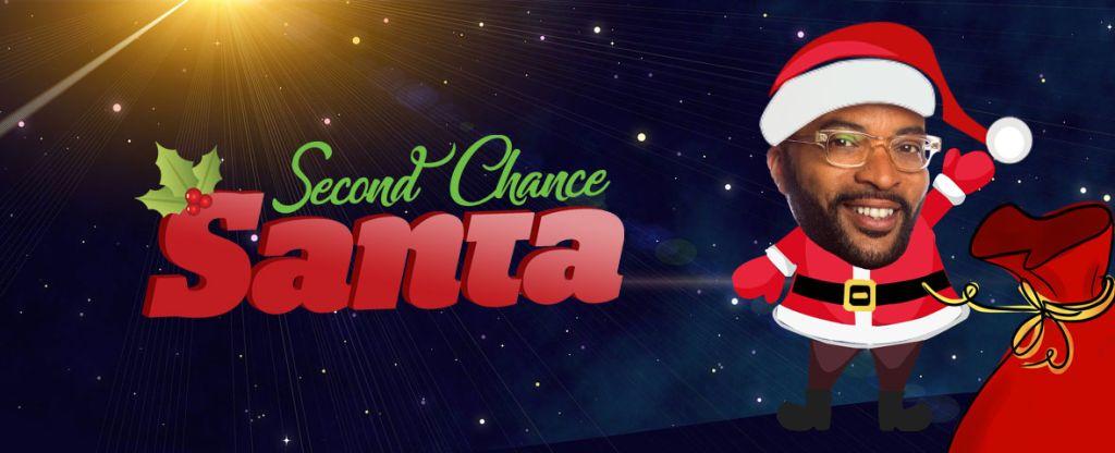 Second Chance Santa