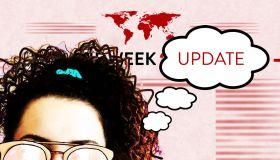 Ana's Midweek Update 011321
